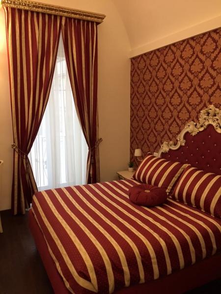 Forniture per hotel b b ristoranti comunit for Arredamento b b