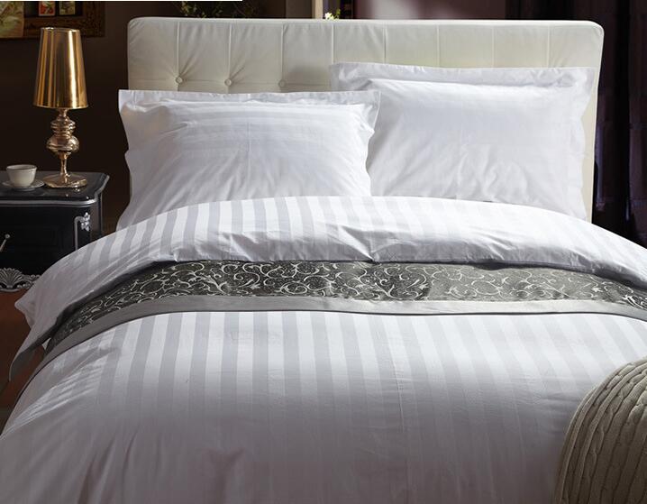 Sacco Copripiumino Matrimoniale Bianco.Sacco Copripiumino Percalle Forniture Per Hotel B B Ristoranti