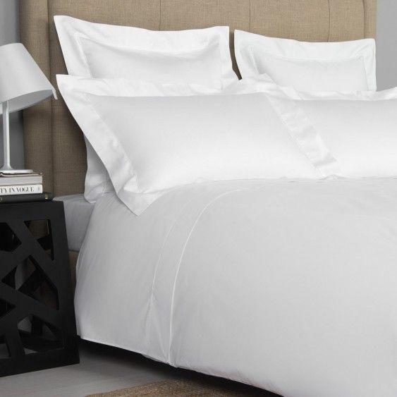 Sacco Copripiumino Matrimoniale Maxi.Sacco Copripiumino Percalle Forniture Per Hotel B B Ristoranti